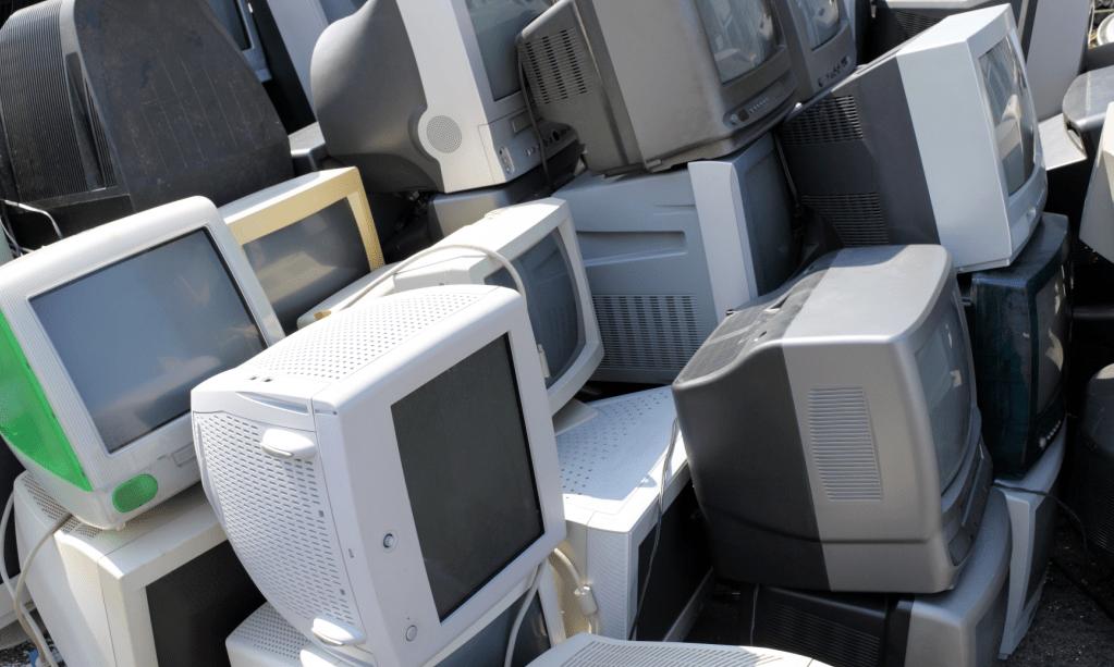 廃棄PC・廃棄オフィス品