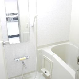 パークスクエア702-浴室-